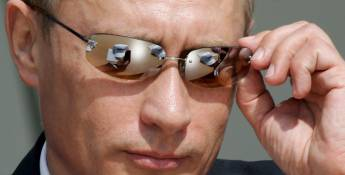 Classique Poutine: «Pour pardonner les terroristes est à Dieu, mais de les envoyer à moi est à moi»