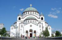 Cathédrale de Saint-Sava, Belgrade