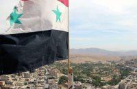 Émeutes iraniennes Dialogue national syrien Sotchi