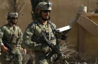 Les États-Unis soutiennent les terroristes en Syrie