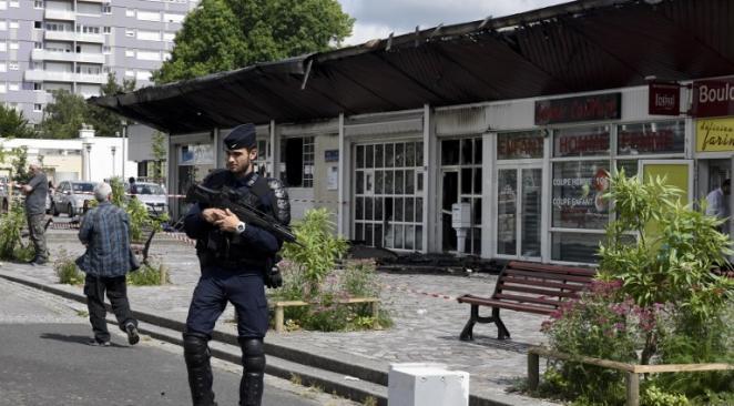 Émeutes à Nantes : pourquoi les attentes contradictoires de la société française vis-à-vis de la police sont profondément déraisonnables