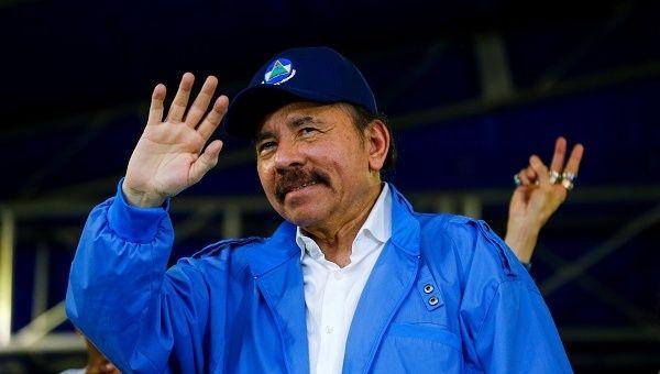 Juillet 19 sera une justification catégorique du président Daniel Ortega