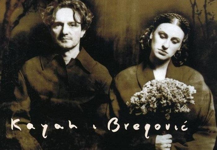 Bregovic et Kaya.