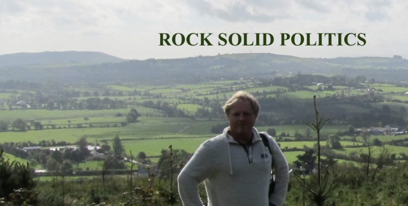 ROCK SOLID POLITICS