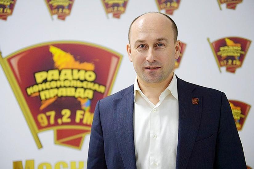 Nikolai Starikov: Je ne trahirais pas ce sommet d'une signification fatidique