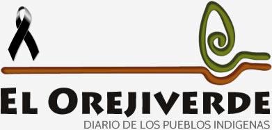 L'Orejiverde, journal des peuples autochtones