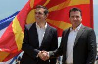 "Macédonien ""Nom Deal"""