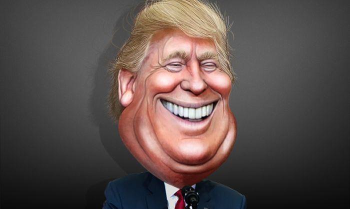 Trump défauts à la Russie?