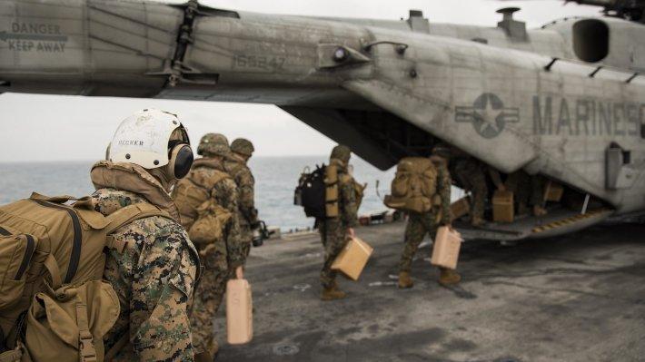 Expert: si les Etats-Unis se retirent d'Allemagne, ils ne pourront pas y retourner sans guerre