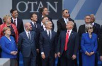 Trump contre l'OTAN